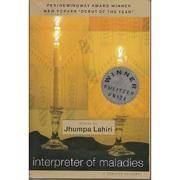 image of Interpreter of Maladies : Stories (TRUE FIRST PRINTING)