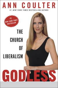 Godless: The Church of Liberalism.