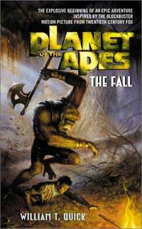 Planet of the Apes: The Fall
