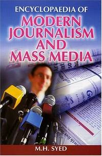 image of Encyclopaedia of Modern Journalism and Mass Media (In 10 Volumes)