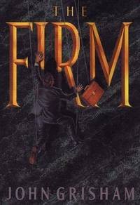 image of The Firm (G K Hall Large Print Book Series)