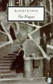 image of Plague (Twentieth Century Classics)