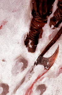 Northlanders Book Three Blood in the Snow