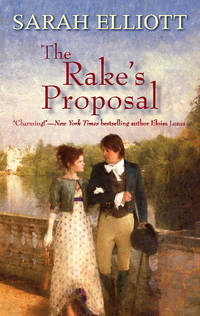 The Rake's Proposal (Harlequin Historical Series)