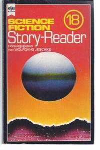 image of Science Fiction Story Reader 18