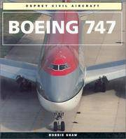 Boeing 747 (Osprey Civil Aircraft)