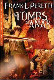 The Tombs Of Anak
