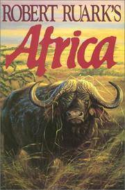 Robert Ruark's Africa