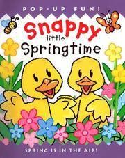 Snappy Little Springtime