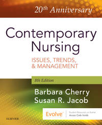 CONTEMPORARY NURSING ISSUES TRENDS AND MANAGEMENT 8ED (PB 2019)