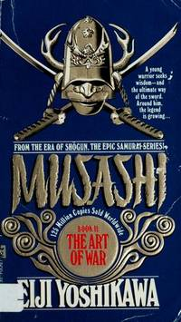 The Art of War: Musashi Book 2