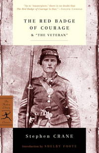 The Red Badge Of Courage  The Veteran