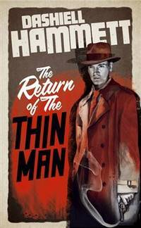 image of Return of the Thin Man