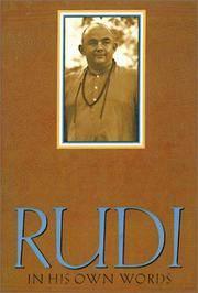 Rudi: In His Own Words