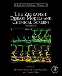 The Zebrafish: Disease Models and Chemical Screens (Methods in Cell Biology)