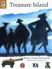 Treasure Island (Whole Story) by Stevenson, Robert Louis