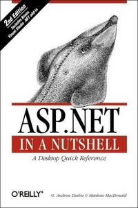 ASP.NET in a Nutshell, Second Edition
