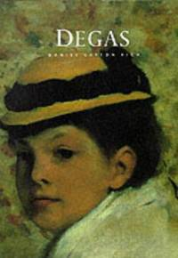 DEGAS (MASTERS OF ART S.)