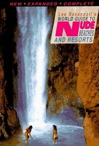Lee Baxandall's World Guide to Nude Beaches and Resorts (1998)