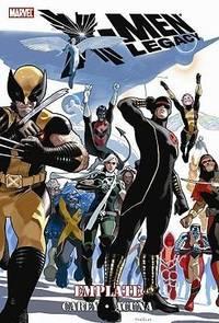 X-Men Legacy: Emplate