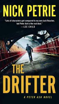 Drifter, The - Peter Ash Novel