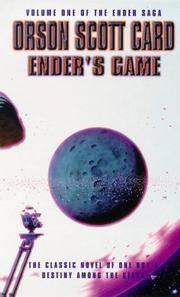image of Ender's Game (The Ender Saga)
