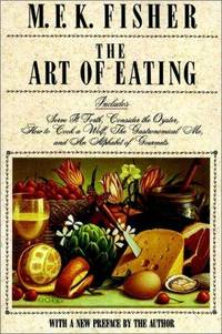 image of The Art of Eating