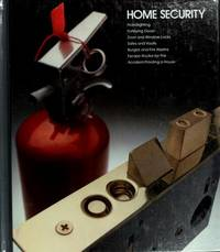 image of Home Security (Home Repair and Improvement)