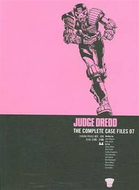 Judge Dredd: Complete Case Files 7