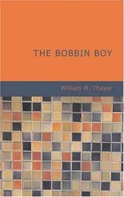 The Bobbin Boy