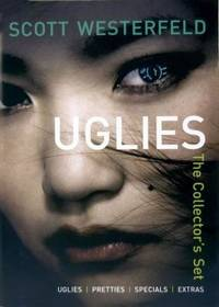 Uglies, The Collector's Set: Uglies, Pretties, Specials, Extras (The Uglies)