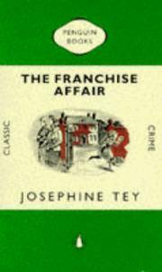 image of The Franchise affair