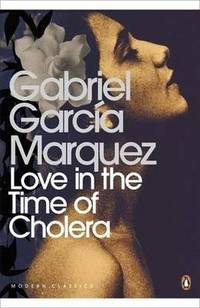 Love in the Time of Cholera (Penguin Modern Classics) by Gabriel Garcia Marquez - Paperback - 2007-06-04 - from Books Express and Biblio.com