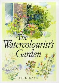 The Watercolorist's Garden