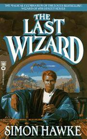 The Last Wizard (Wizard of 4th Street)