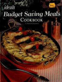 Ideals Budget Saving Meals Cookbook