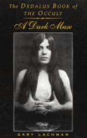The Dedalus Book of the Occult : A Dark Muse