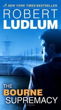 image of The Bourne Supremacy: Jason Bourne Book #2