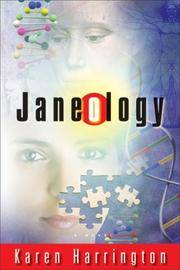 Janeology  - Signed
