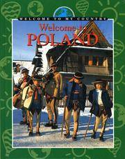Poland (Welcome To My Country)