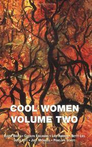 Cool Women Poems, Volume Two
