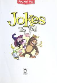 Jokes to Tell (Pocket Pals) by (2009-06-01)