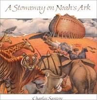 A Stowaway on Noah's Ark.