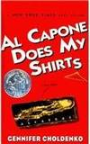 image of Al Capone Does My Shirts