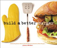 image of Build a Better Burger: Celebrating Sutter Home's Annual Search for America's Best Burgers