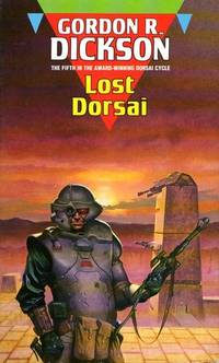 image of Lost Dorsai (Sphere science fiction)