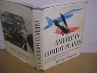 image of American Combat Planes.
