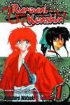 image of Rurouni Kenshin: Meiji Swordsman Romantic Story, Vol. 1