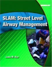 SLAM: Street Level Airway Management