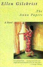 Anna Papers, The